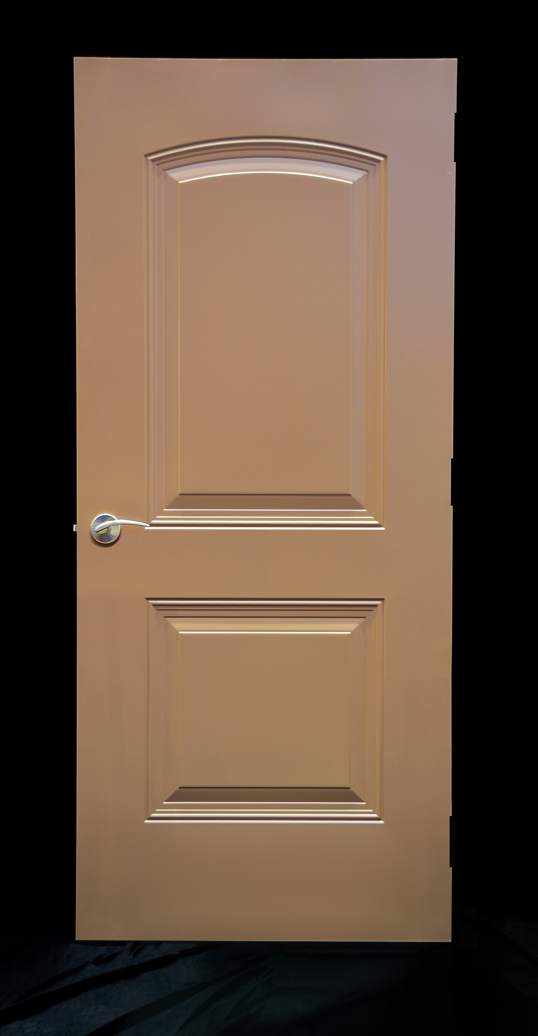 high definition embossed doors